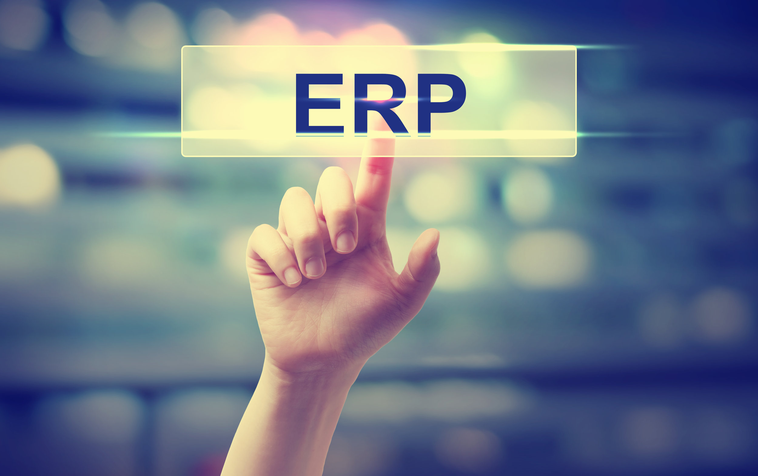 6 Ways ERP Software Can Strengthen Your Business