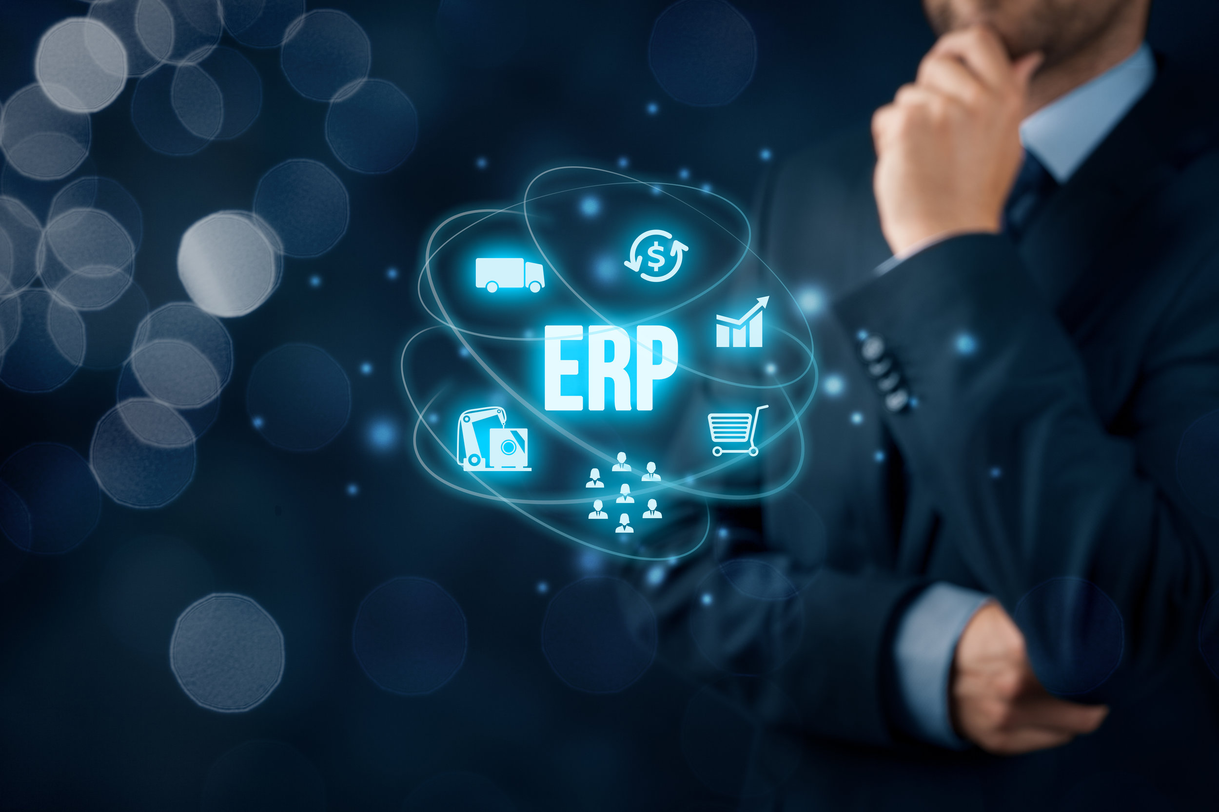 Why Do ERP Software Implementations Fail?