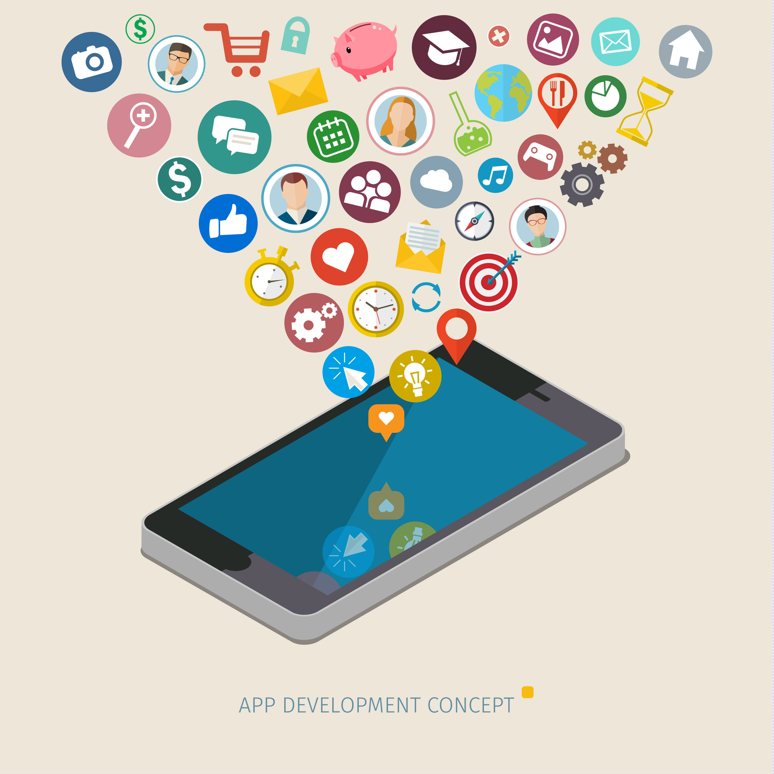 Challenges Of Mobile App Development For Business