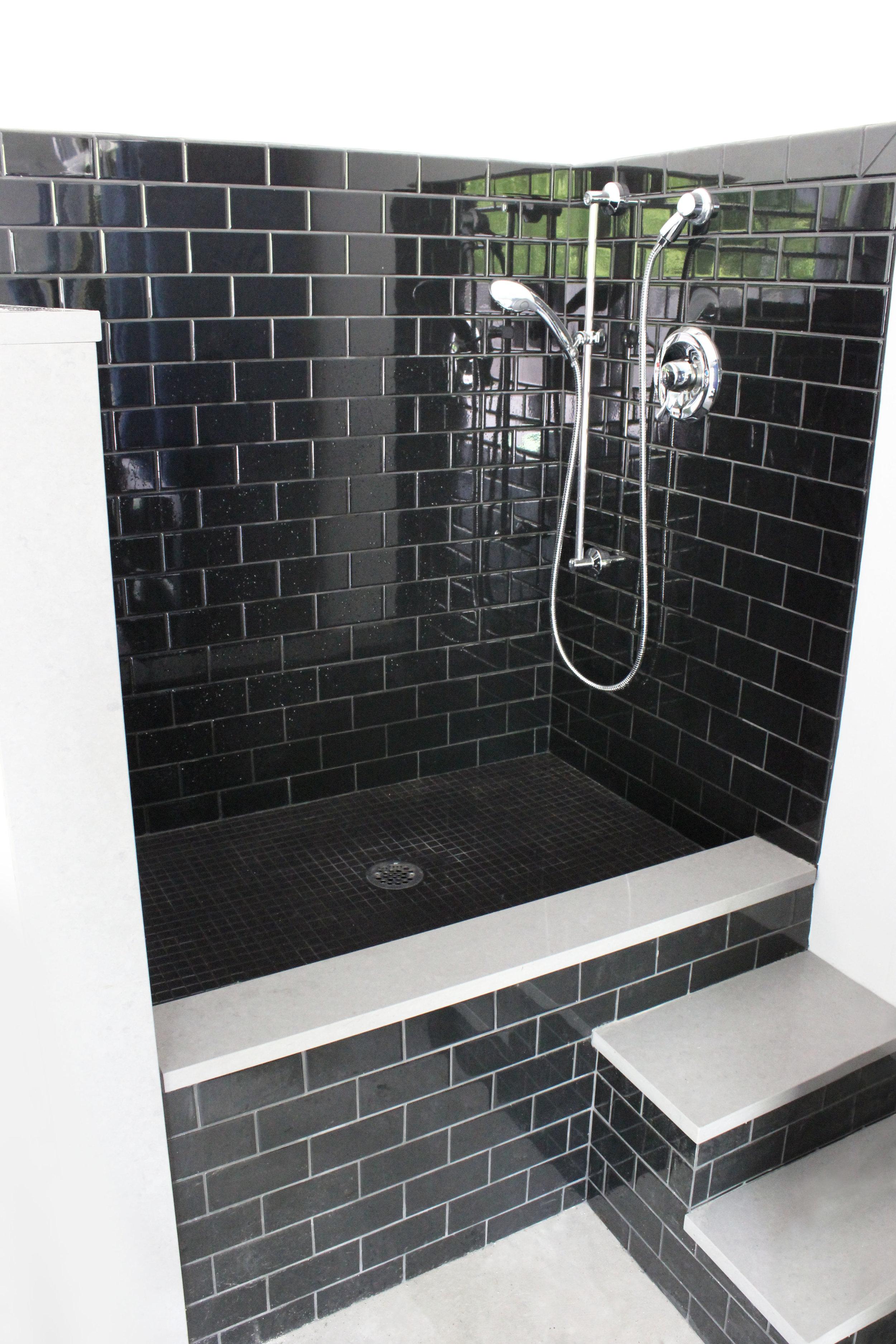 Pet Shower -
