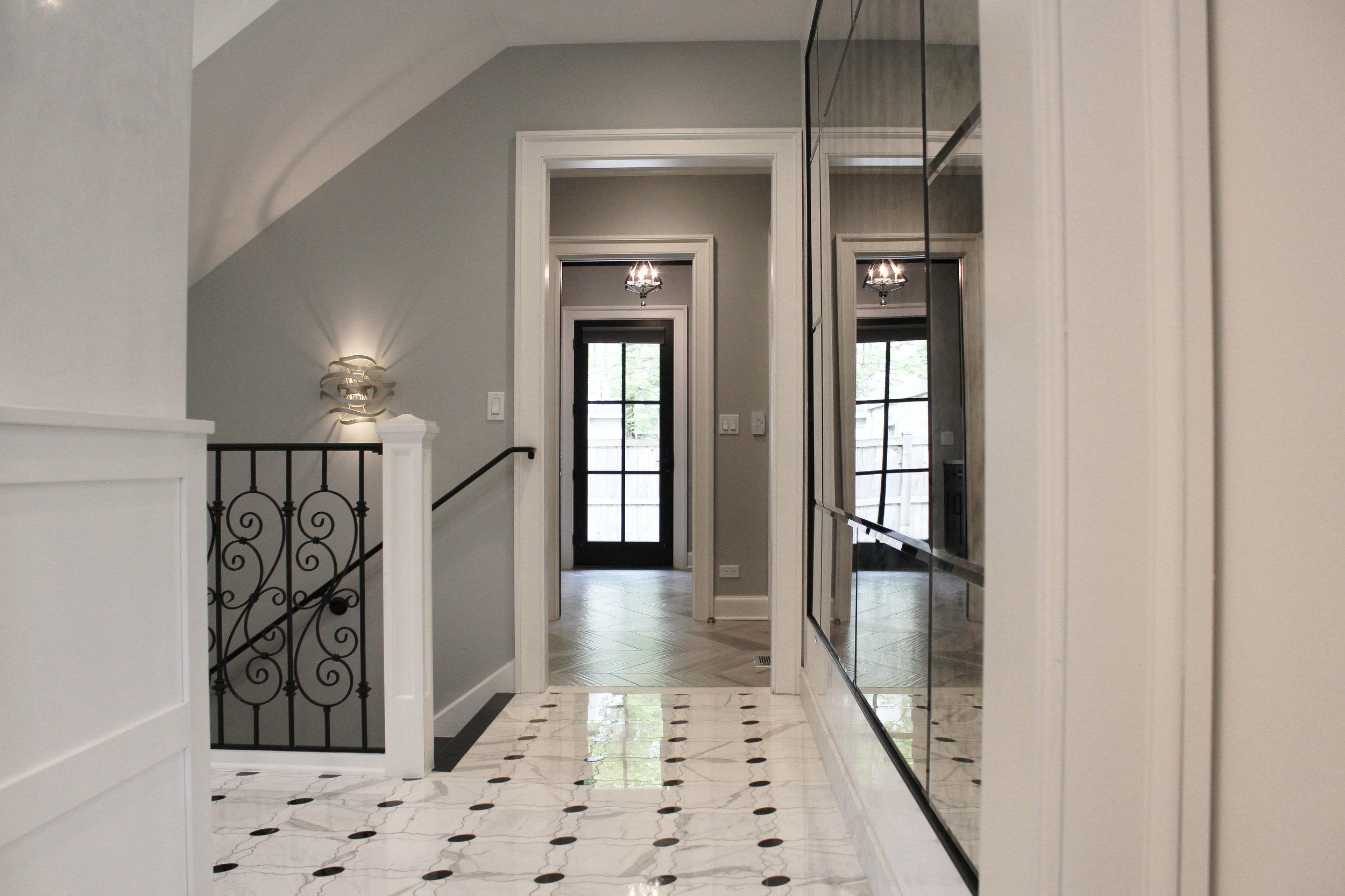 Foyer -