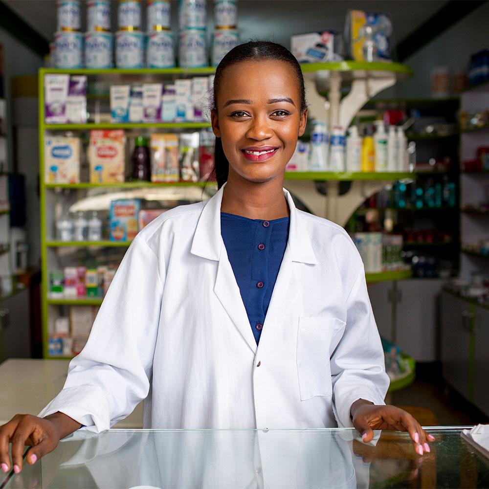 Fridah Ingabire -