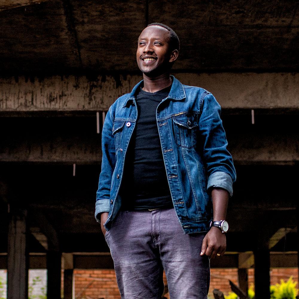 Ronald Karangwa -