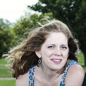 Molly Winters Kryszan - FGP Volunteer Coordinator