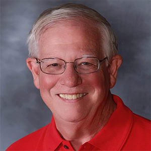 Don Anderson, Operations Co-Chair  Member since 2019