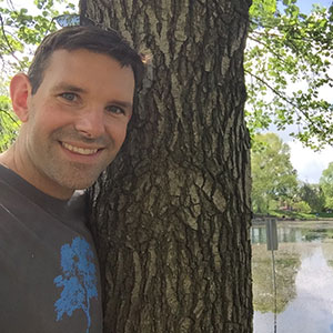 Rick Frantz, Operation Co-Chair  Member since 2019