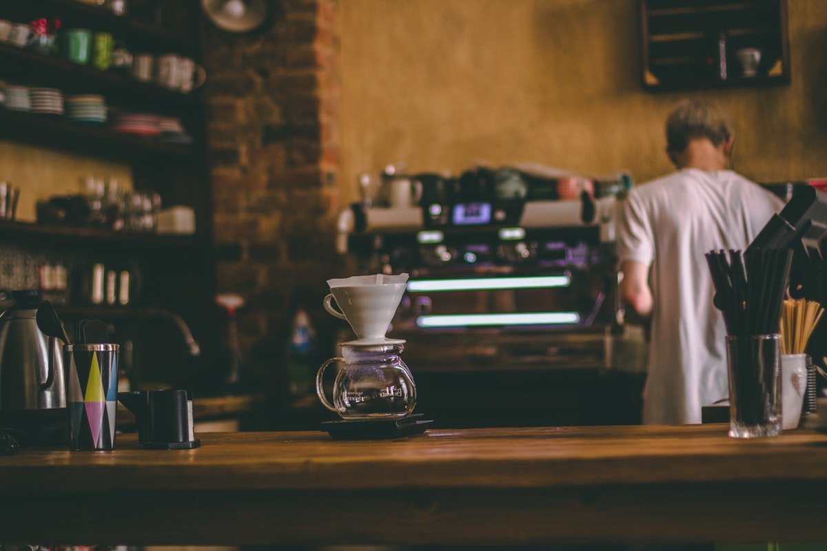 Referral Programs for Coffee Shops - Grow your coffee shop through word of mouth.