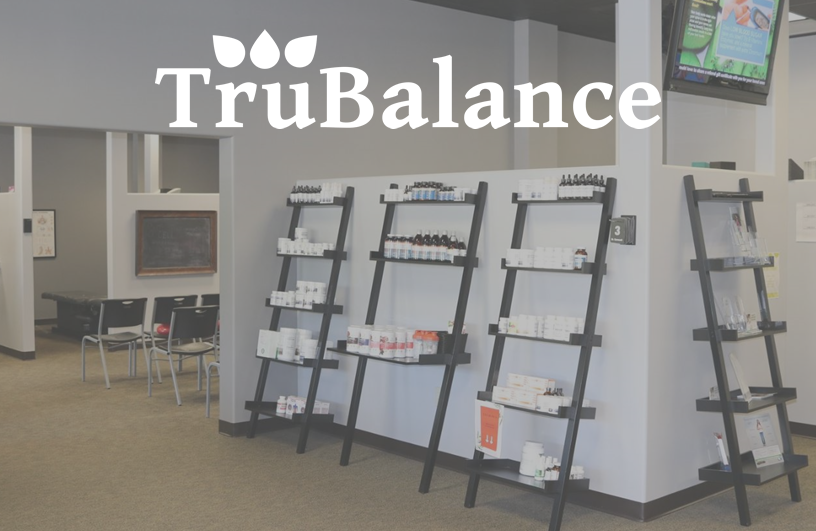 The last weight loss program you'll ever need. - Natural State Health Center has partnered with TruBalance Health, a comprehensive program for lifetime results!