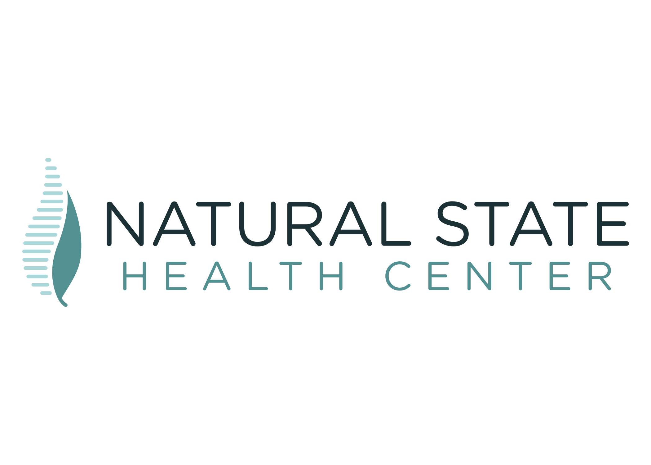 NATURAL STATE HEALTH CENTER and INTEGRATIVE MEDICINE Banner