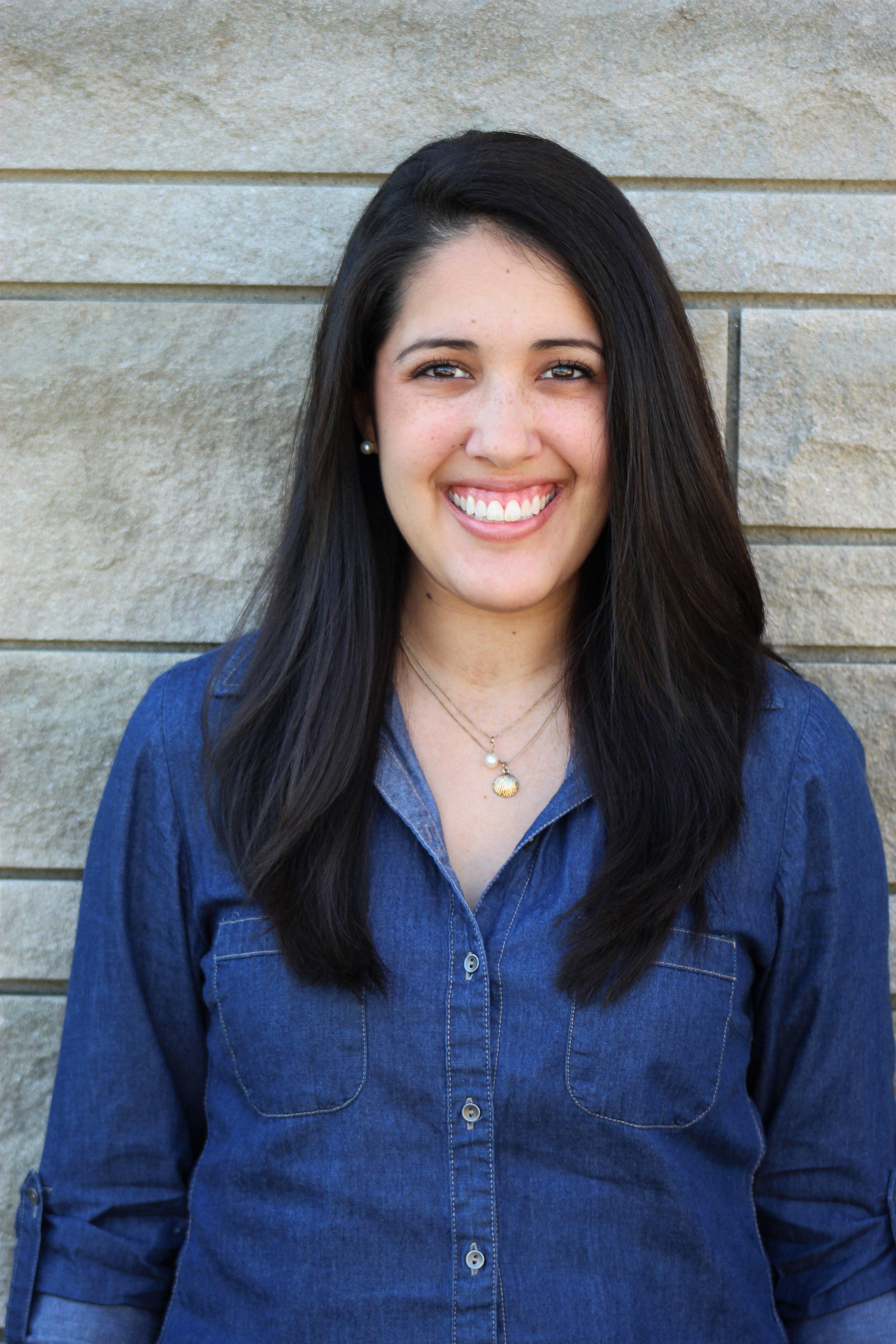 Jessica Folz  Youth Pastor   Email  |  Bio