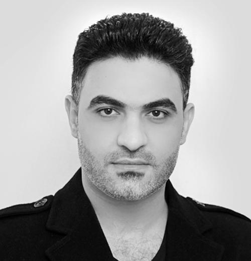 Mostafa Talaat  Art Director