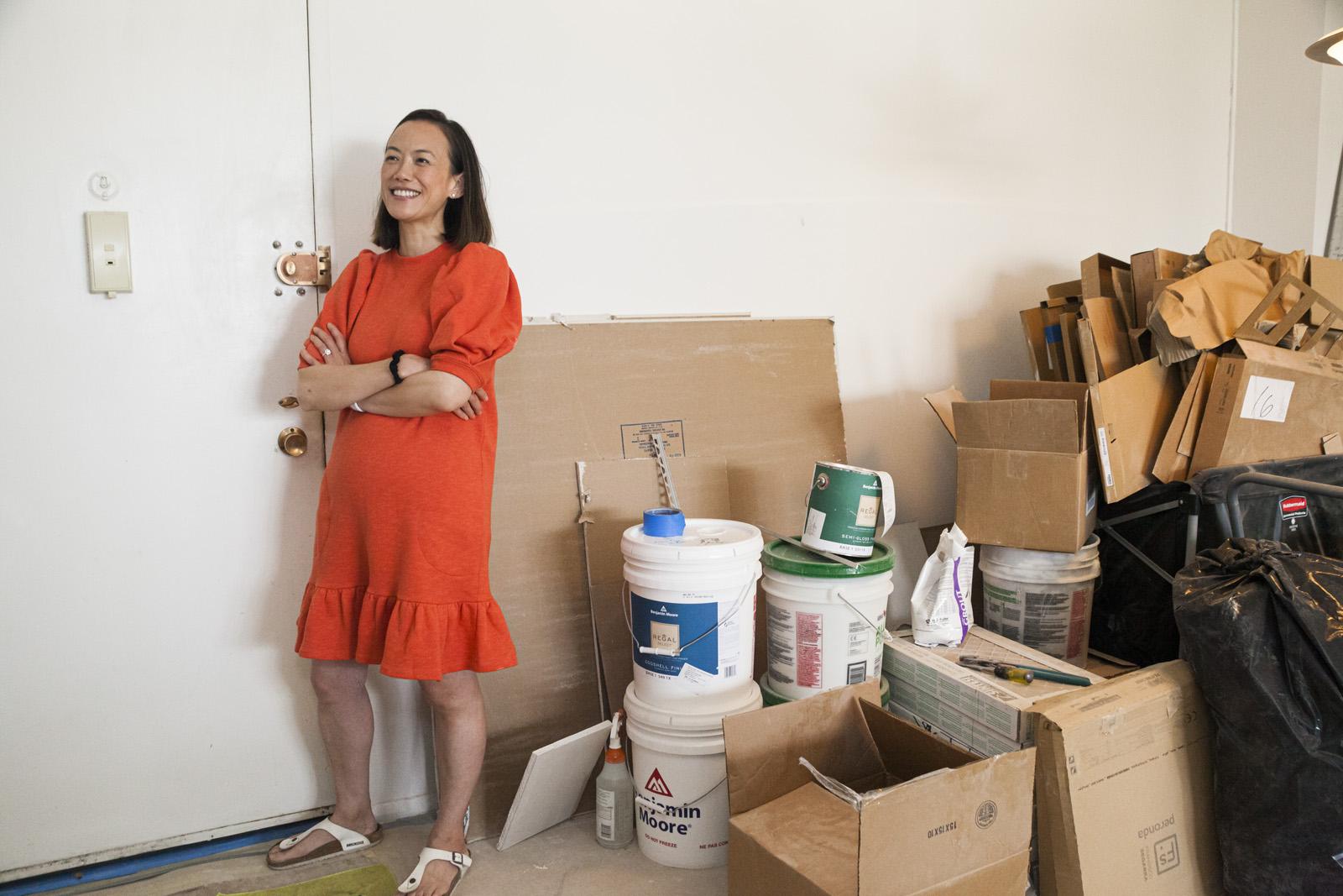 Karen  | General Contractor Since 2015