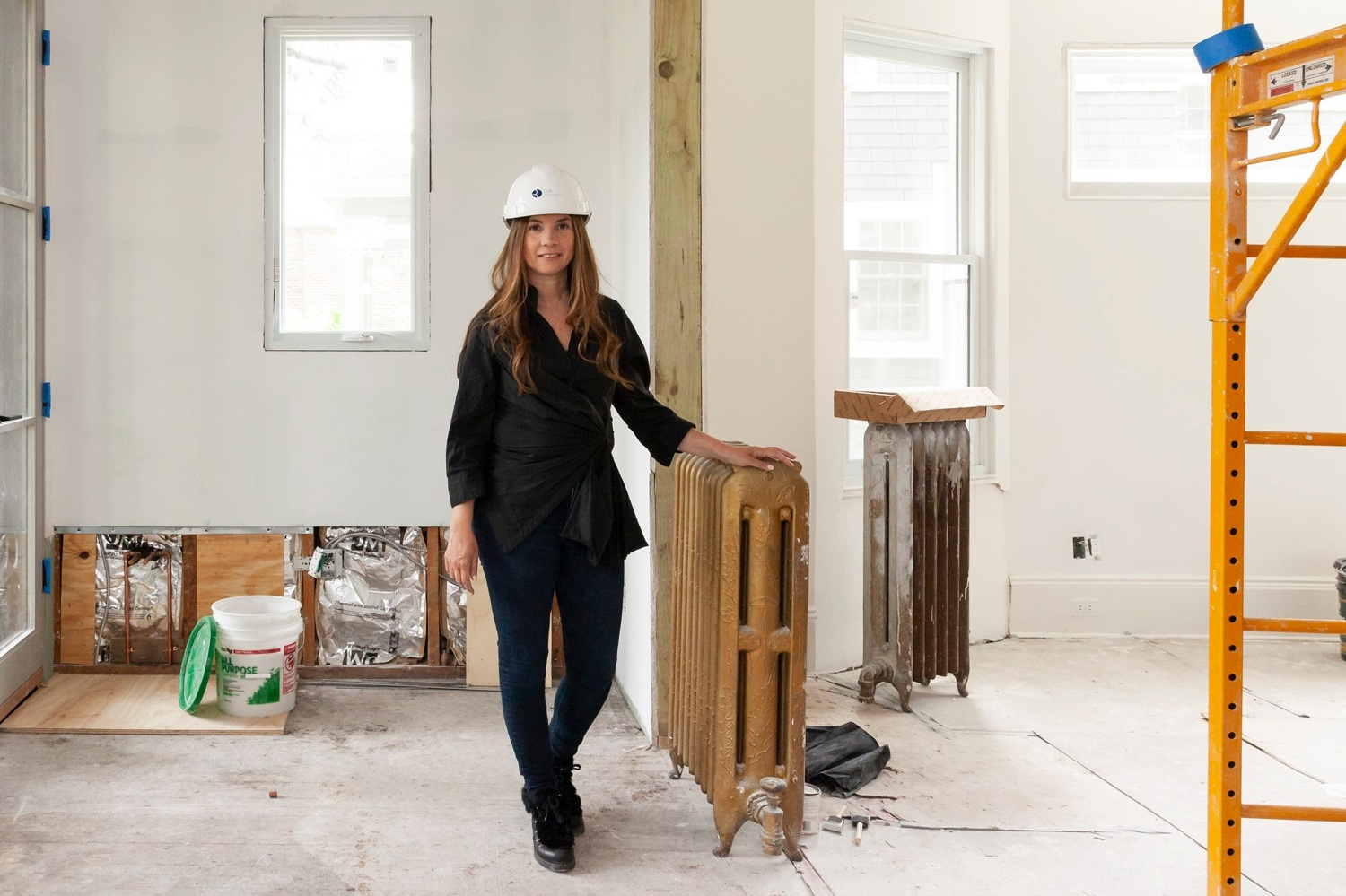 Leah  | General Contractor Since 2007