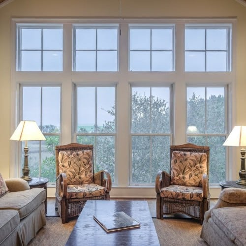 Home Window Installation - If your home is outfitted with standard single pane windows, you may not realize how ineffective they are at keeping your home separated from outside. It may be time for window replacement!