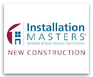 AAMA new construction window and door installer certificaiton.jpg