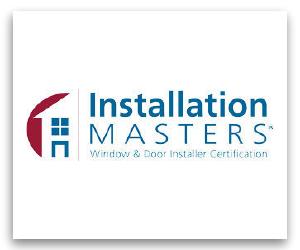 AAMA installation masters window and door installer certification.jpg