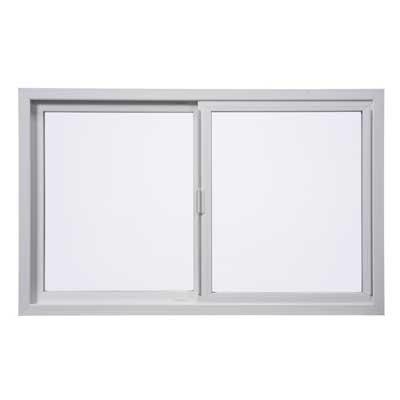 Milgard Horizontal Slider Window