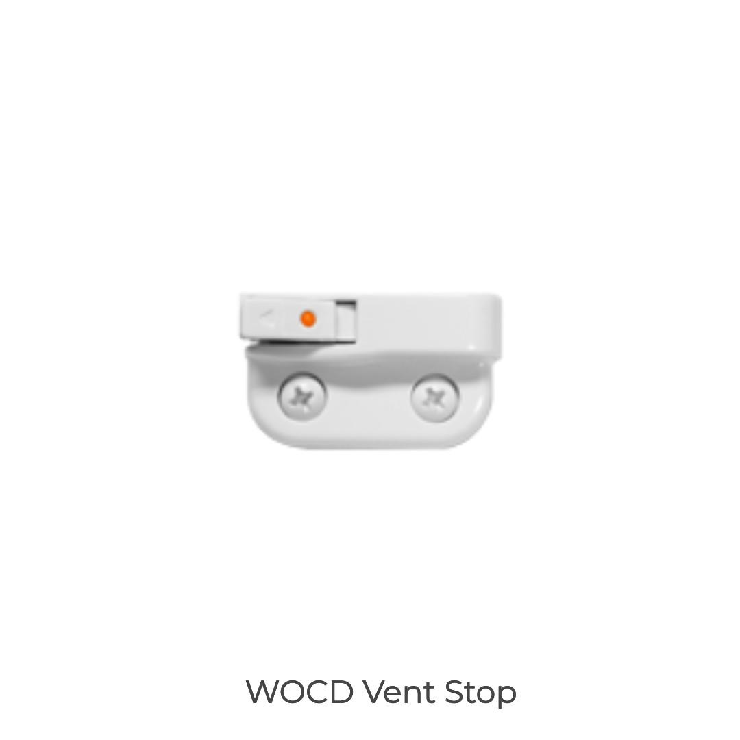 cascade WOCD Vent Stop