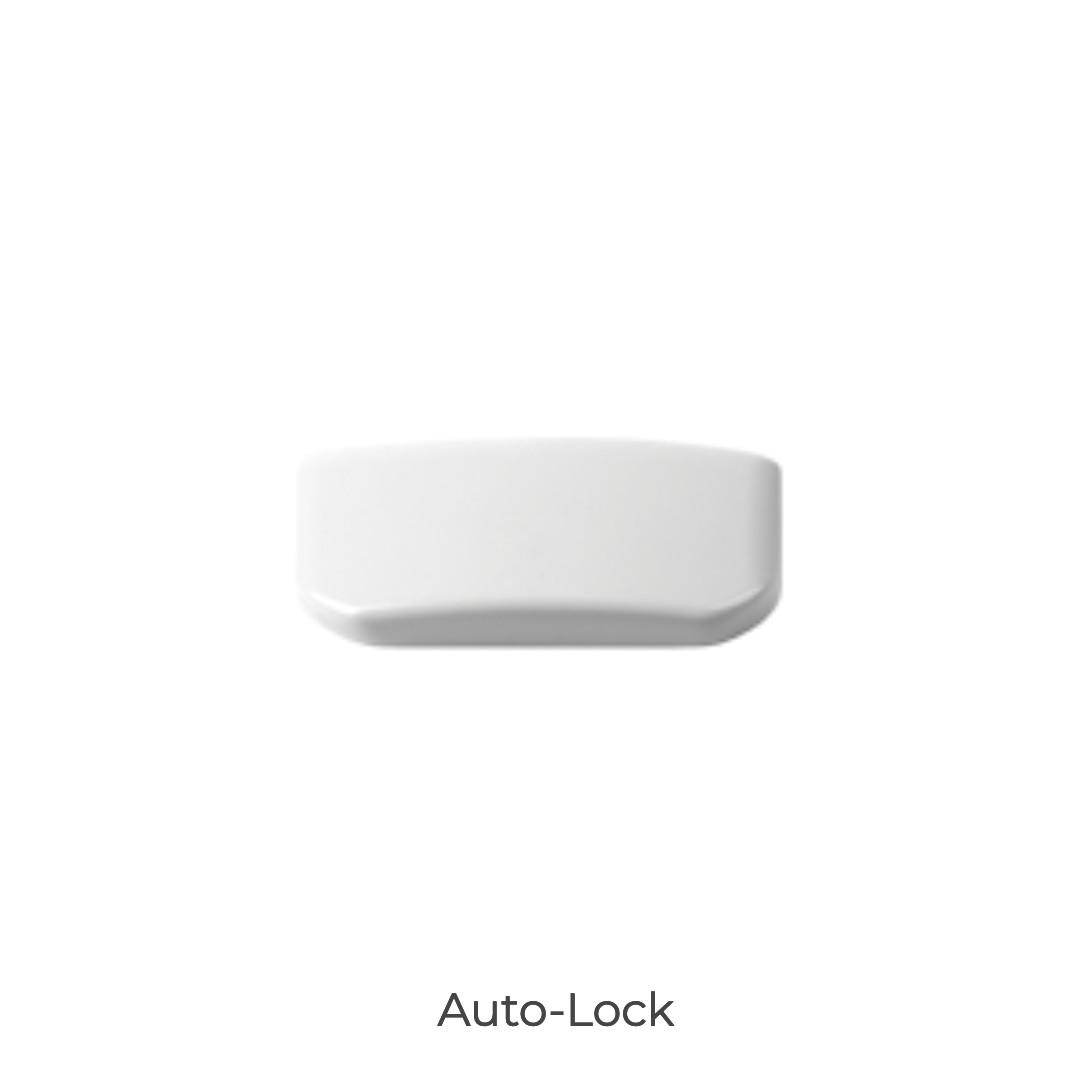 cascade auto lock