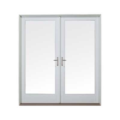 Milgard French Doors