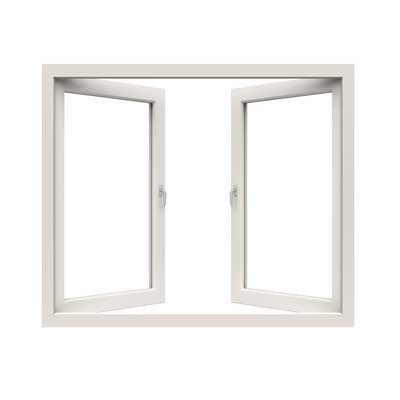 Milgard Single Hung Window