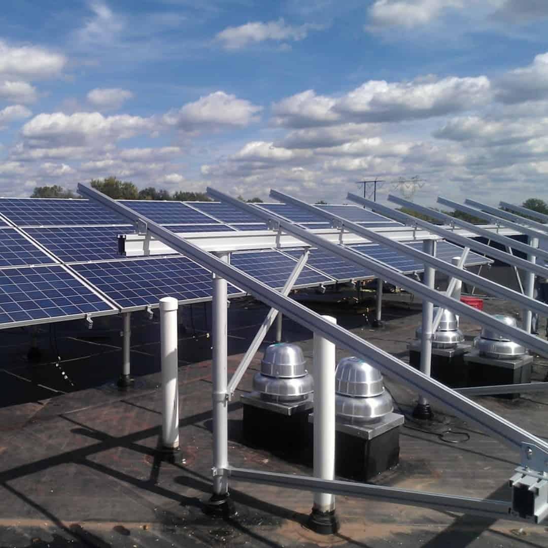 solar on flat roof installed using sunmodo sunbeam.jpg