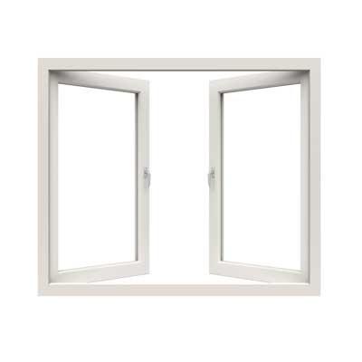 Milgard Bifold Glass Window