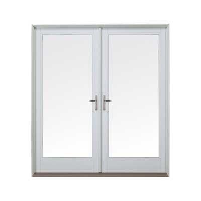 Milgard French Doors