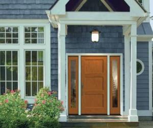 New door replacement in Wilsonville, OR.