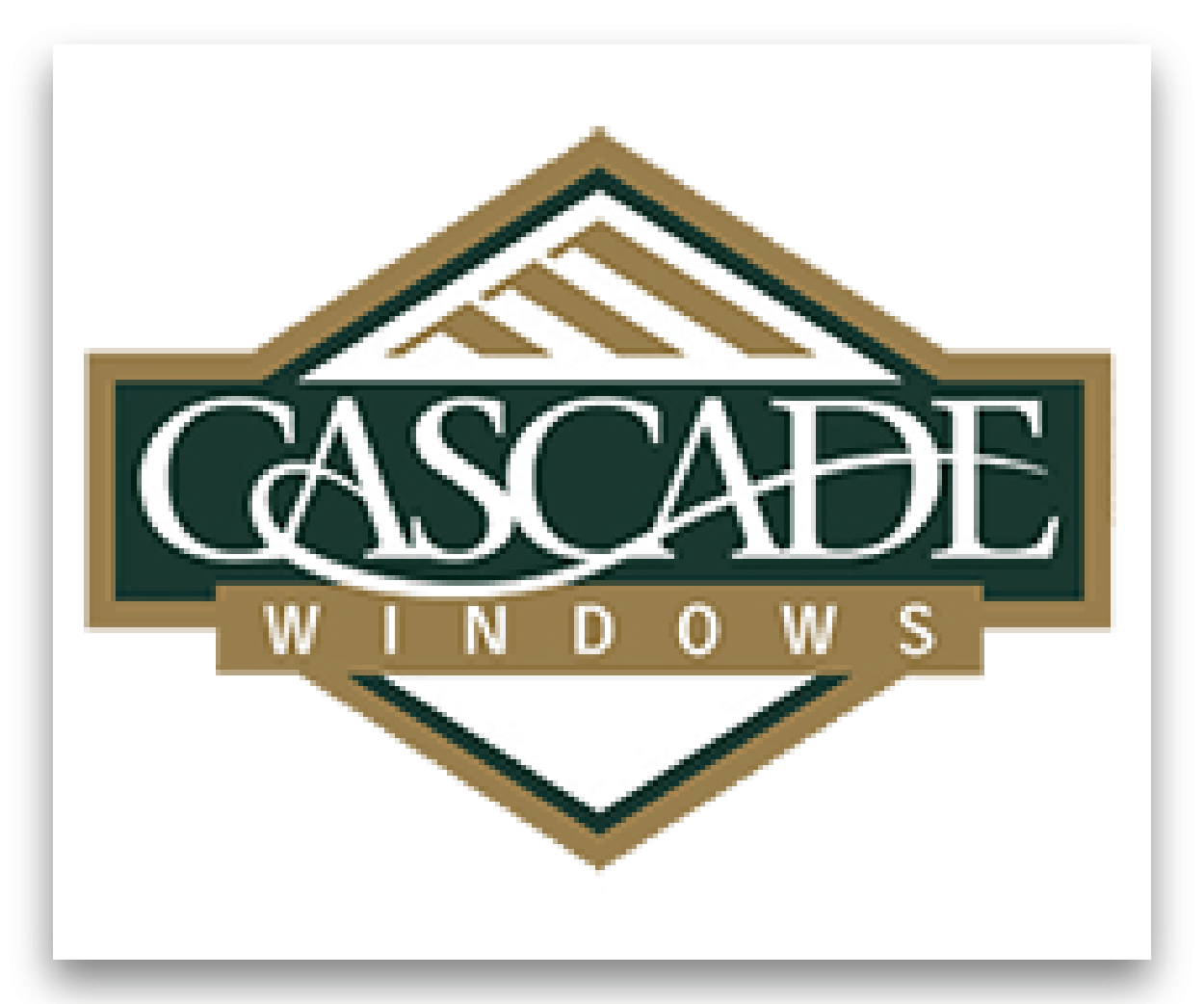 Cascade Door Installation