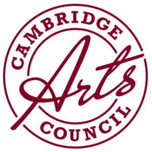 Cambridge Arts Council - Since its inception in 1996, the Cambridge Arts Council, led by community volunteers, has promoted the visual and performing arts in Cambridge and the surrounding area. We are proud of our past accomplishments and look forward to many more years devoted to bringing a diverse palette of arts to the community.