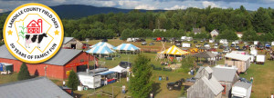 "Lamoille County Field Days - As community members, we take a common sense approach in realizing the value of a dollar by providing fun family entertainment and promoting agriculture at a cost affordable to everyone.""Lamoille County Field Days strives to keep a time honored tradition and family event we are proud of""."