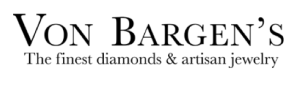 Von Bargen's - By choosing Von Bargens for your important jewelry purchases, you are supporting a family owned and operated, independent jewelry business that believes in and has built a business on the importance of beauty and art in our lives.
