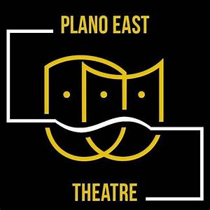 Plano East Theatre Booster Club Logo