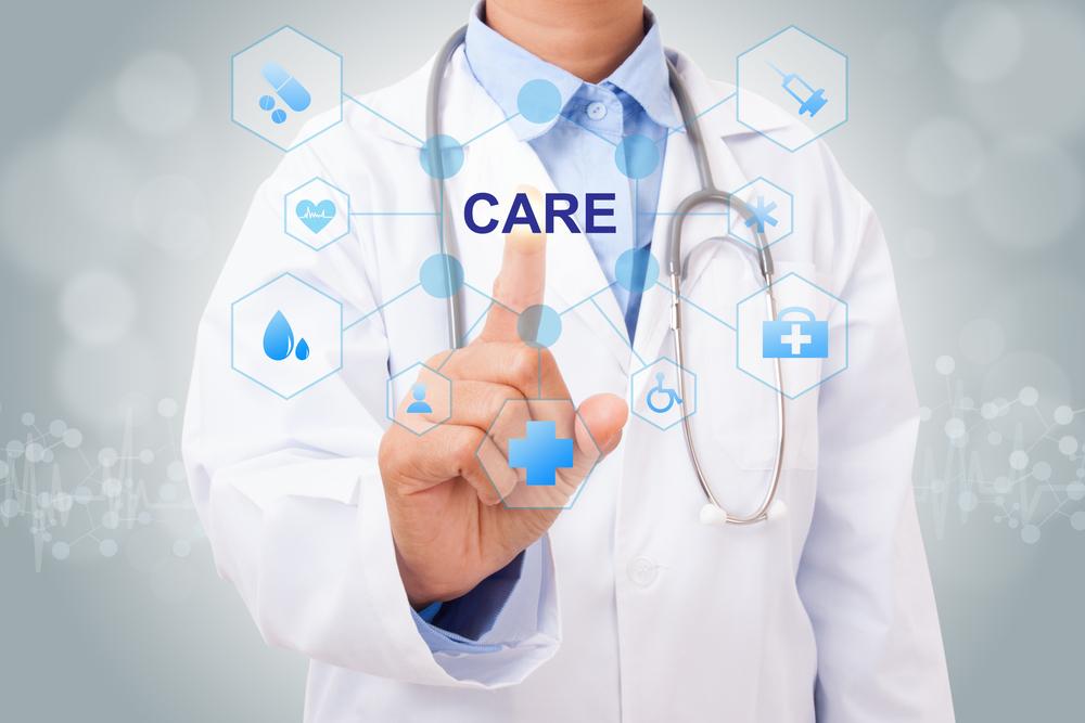 Primary Care Concept