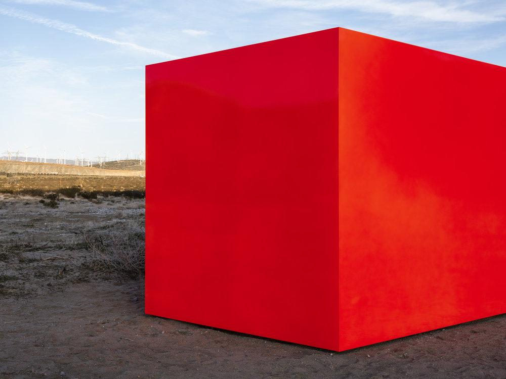 DesertX, 2019, Sterling Ruby