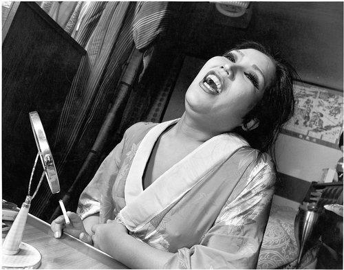 Seiji Kurata, from Flash Up 1975-79, Mark Pearson, Zen Foto Gallery