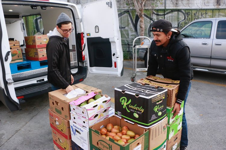 COMPRA Foods - Community Markets Purchasing Real and Affordable Foods (COMPRA Foods) is an initiative that organizes the purchasing power of small grocers in low-income neighborhoods and leverages their collective purchases to secure better prices and quality products from wholesalers.