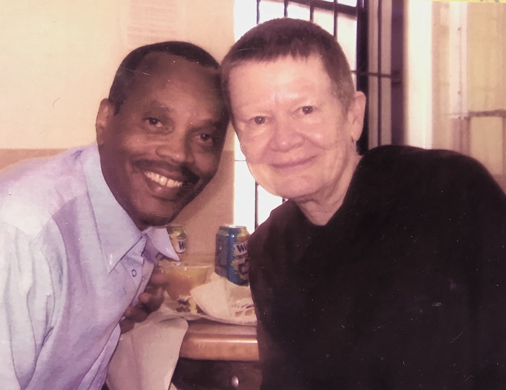 Jarvis with Ven. Pema Chodron