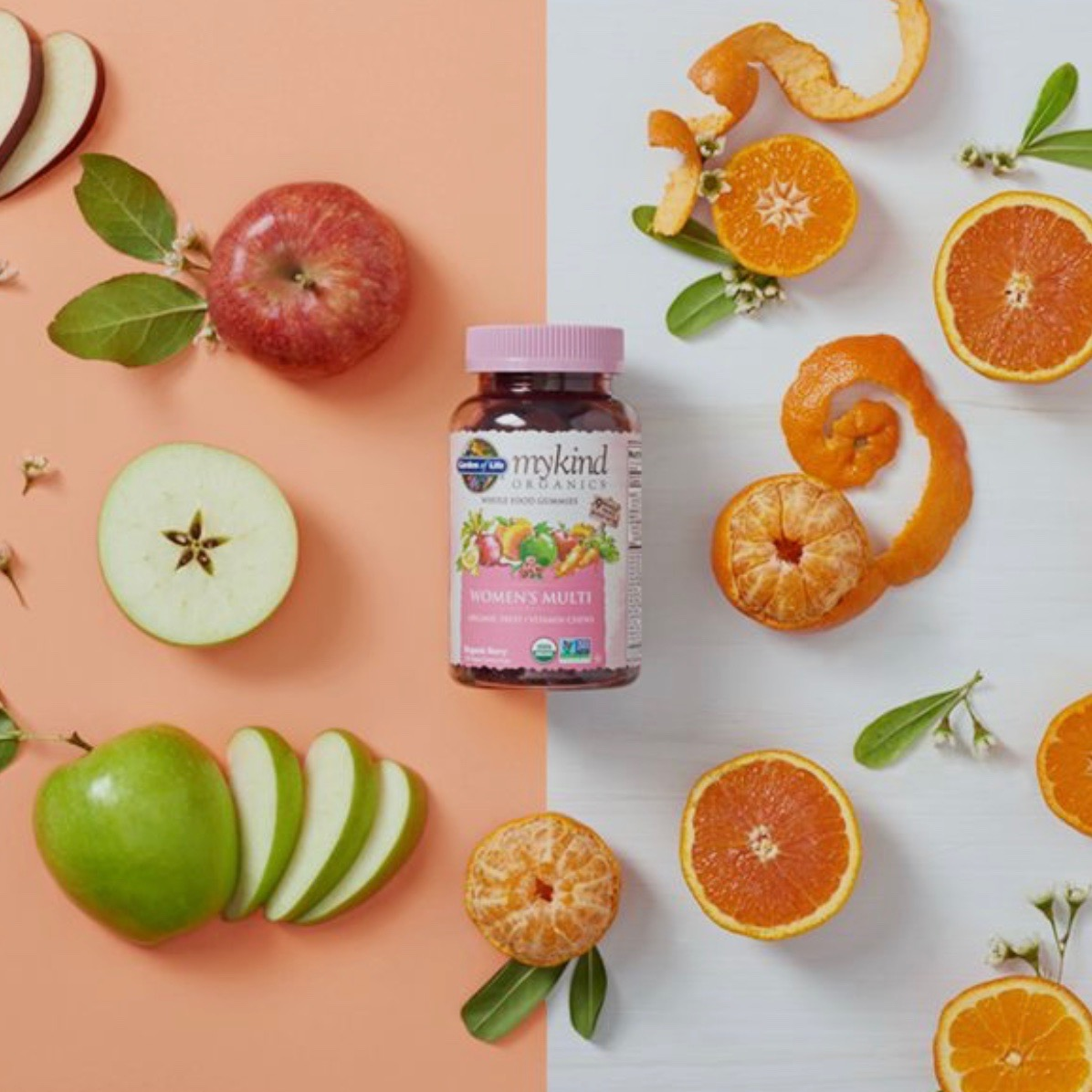 Garden of Life Vitamins