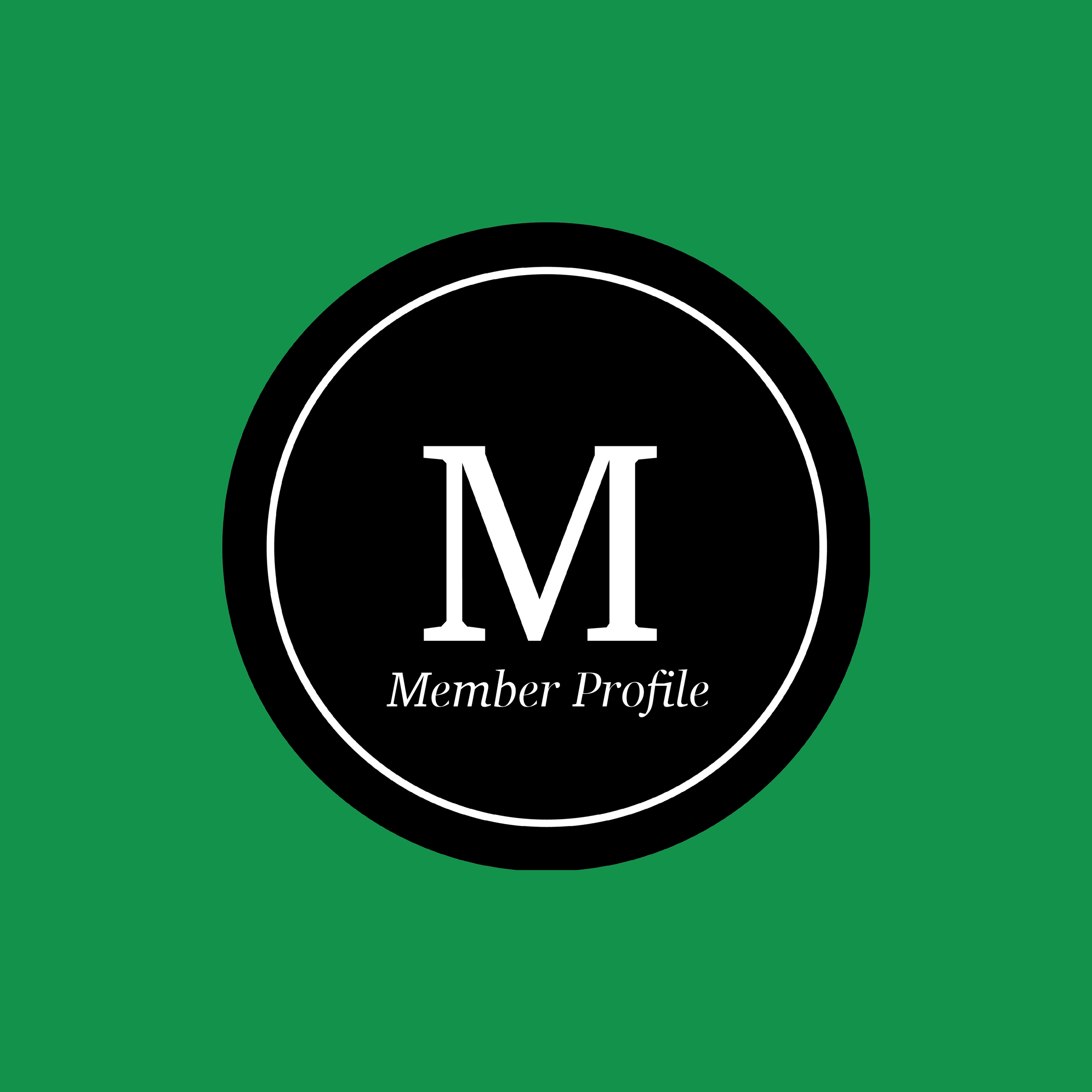 Manage Your Member Profile