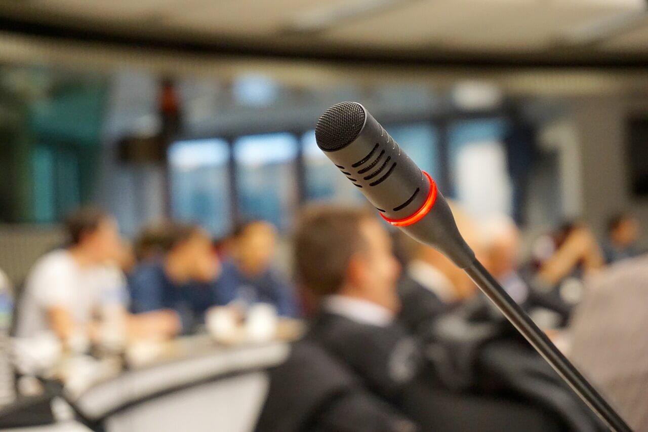 Events & Workshops -