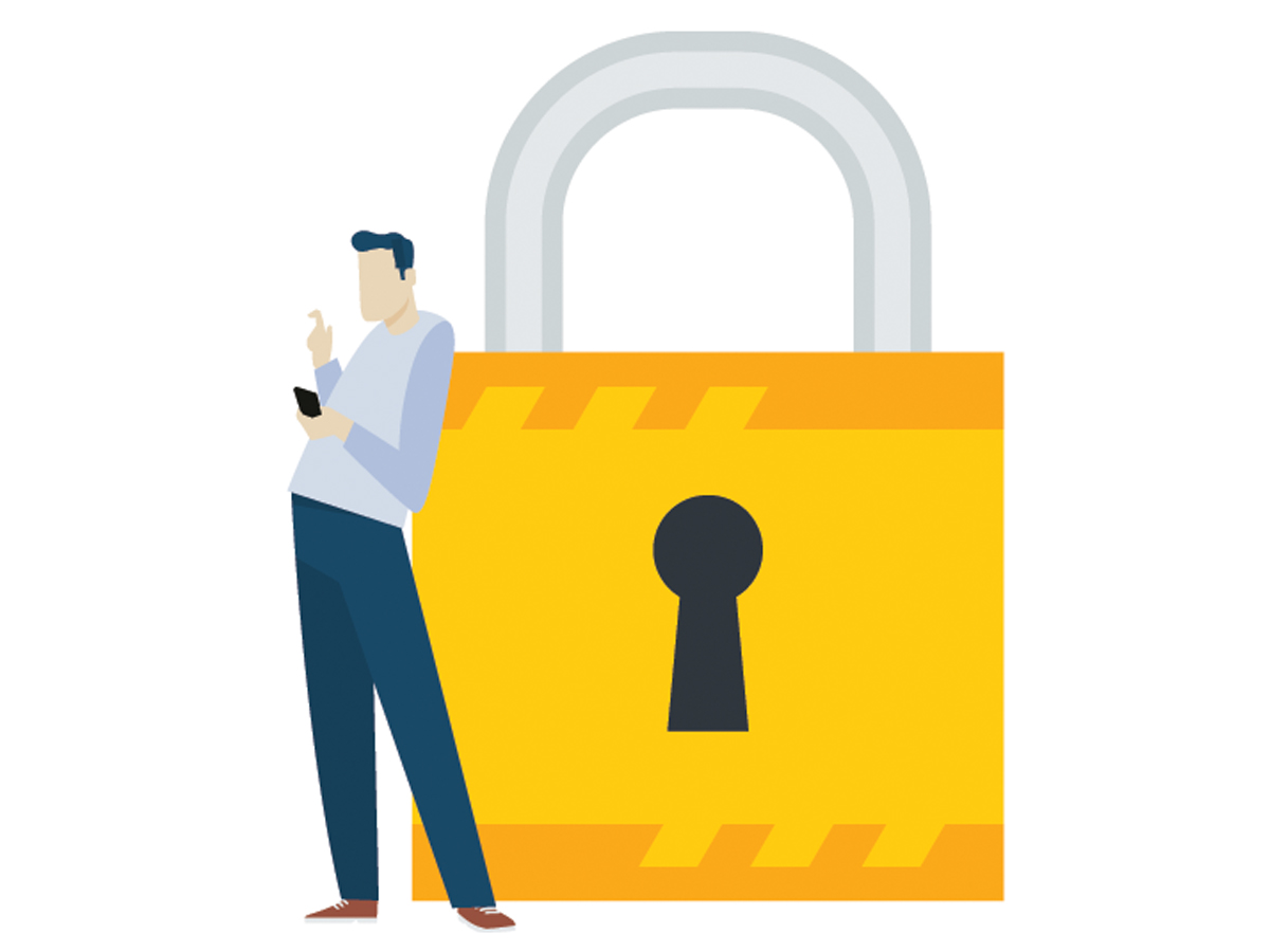 Advanced Security - Active defenses and strong encryption keep members and data safe.