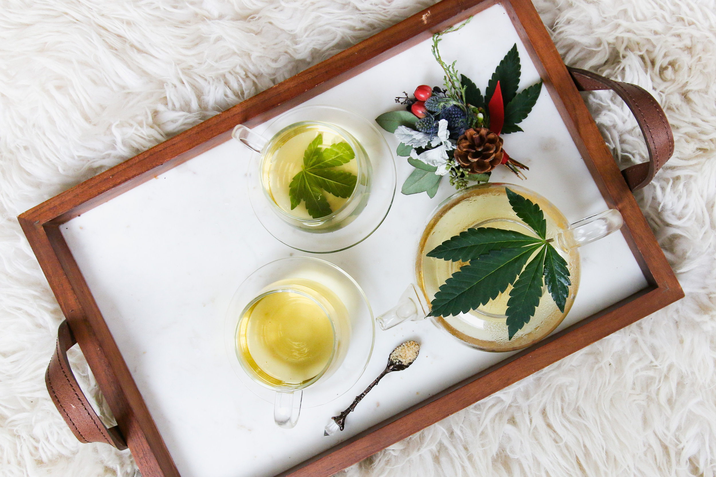 PODCAST - Listen to a podcast episode on our experience starting meaningful sales conversations int he cannabis industry.