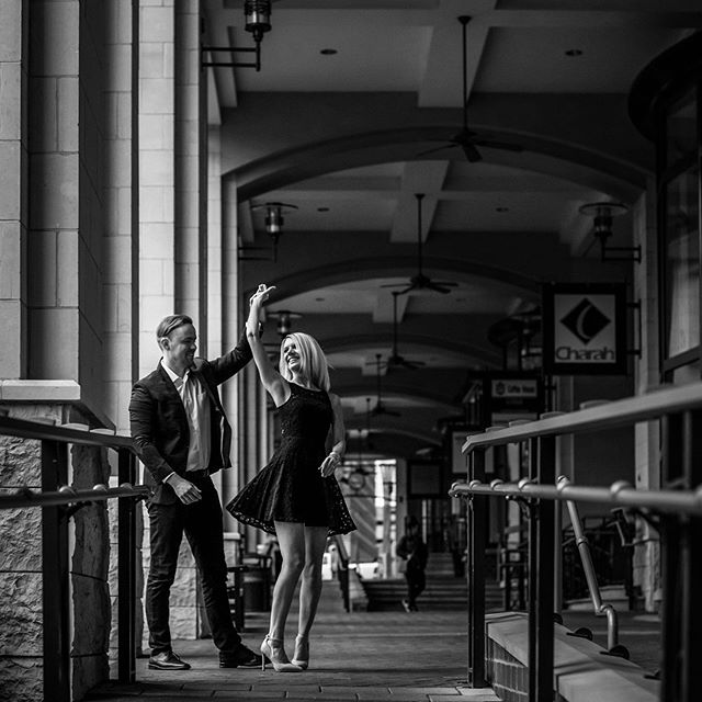 Loved this #uptowncharlotte #engagementsession with Ryan and Jessica! They're so adorable. . . #engaged #engagement #engagementsession  #engagementphotos #cltengaged #charlotte #charlotteengagementsession #charlotteweddingphotographer #charlotteweddingphotographers #charlotteweddingphotography #charlotteweddingphotos #gettingmarried #ncweddingphotographer #ncweddingphotography #ncphotographer #charlottephotographer #discoverlovestudios #carolinabride #charlottebride #thegreencharlotte