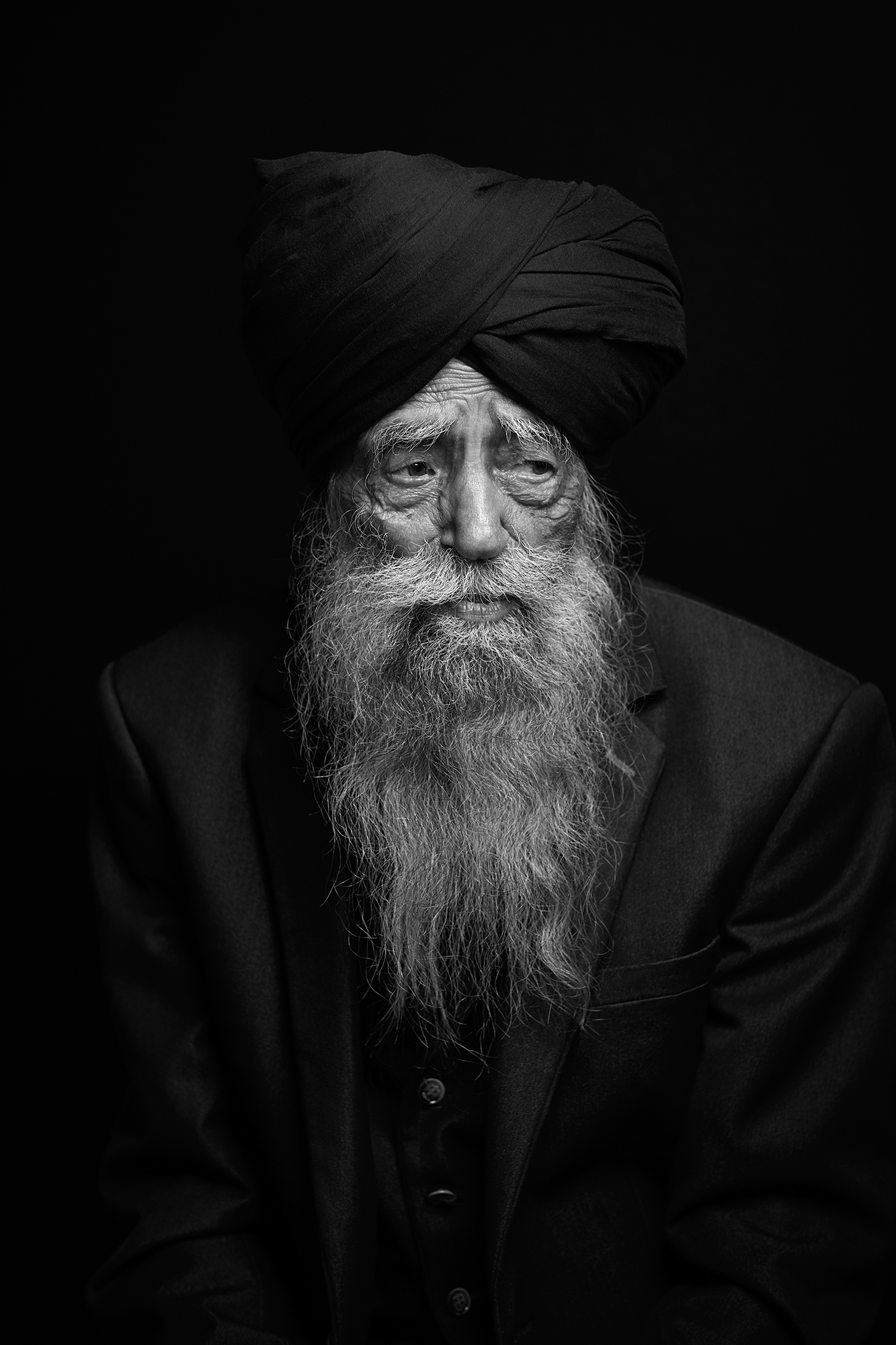 Fauja Singh #1