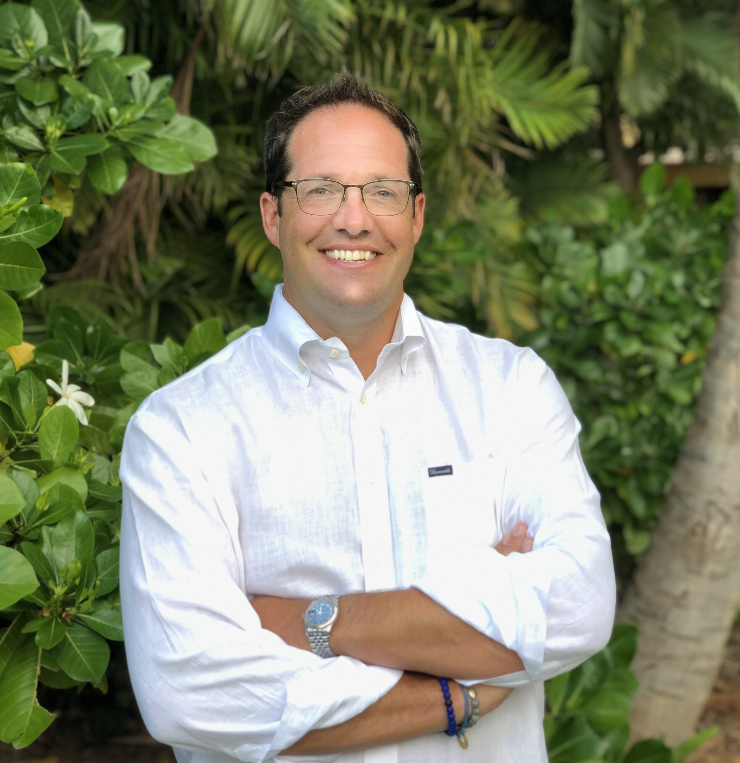 Brian Quigley - Founder /Partner