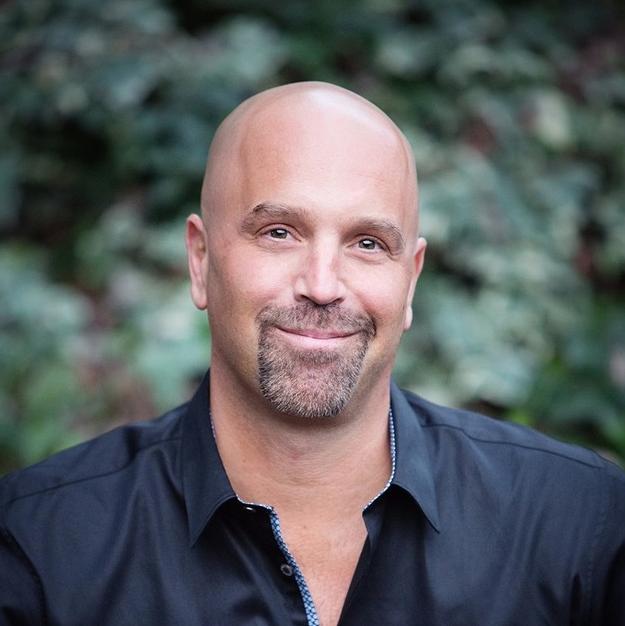 Jim McAlpine - Founder / Partner