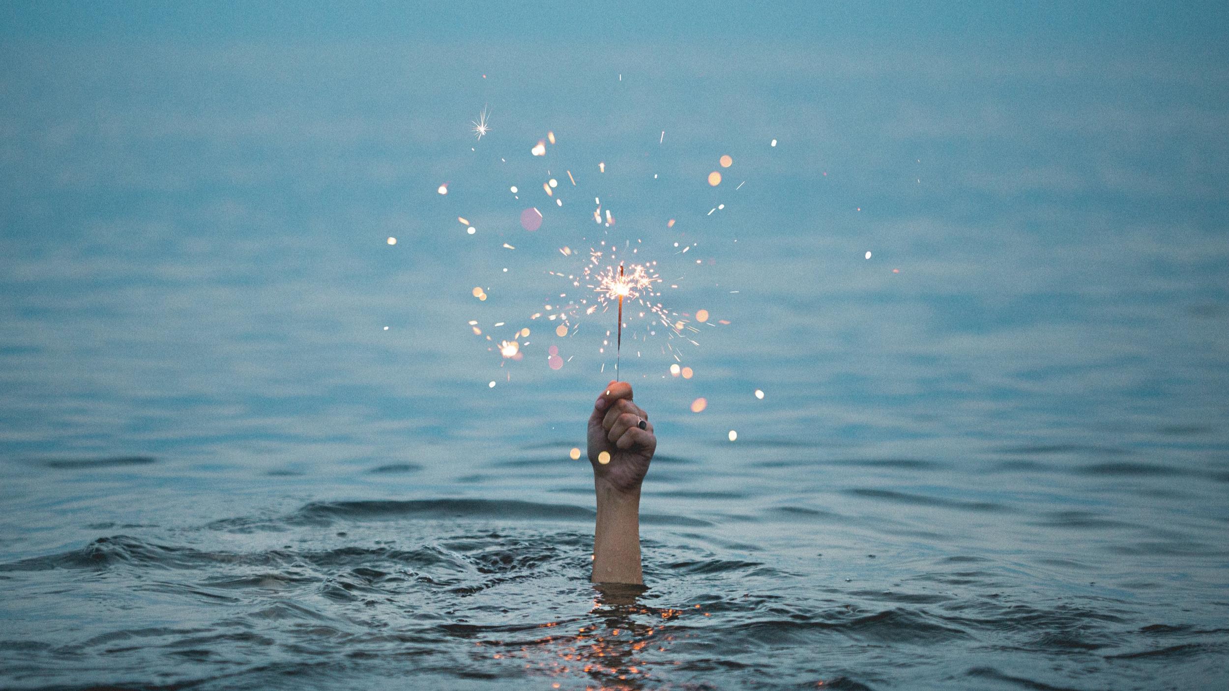 HOPE IS NOT A STRATEGY (E. JOACHIMSTHALER)