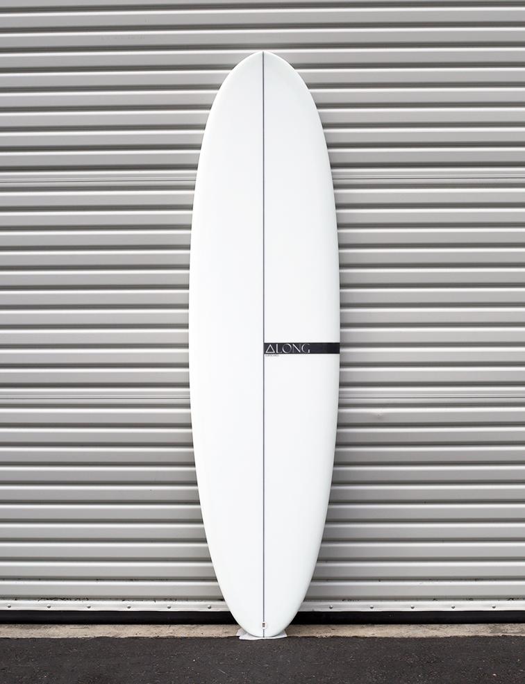 JANE V2 SURFBOARD / MID LENGTH THRUSTER from $705
